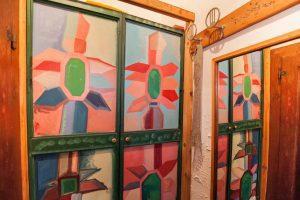 CASA TRECENTO The small dressing room