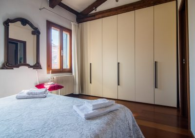 Bianco 4: double room
