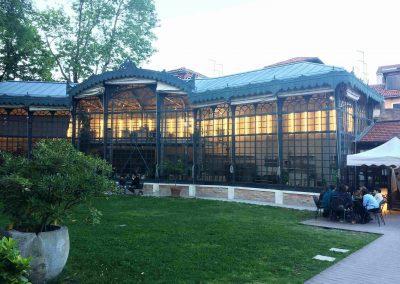 Coffee house 'Serra dei Giardini in Viale Garibaldi, 2 minute walk