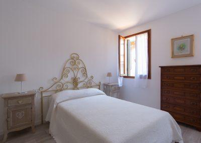 GIARDINO SEGRETO APARTMENT, the second bedroom