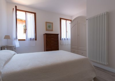 GIARDINO SEGRETO APARTMENT, the second bedroom