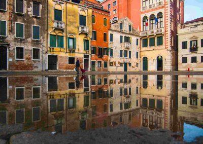 Acqua alta 3 (by Simone Padovani)