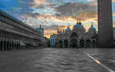 ST. MARK'S SQUARE: THE HEART OF VENICE