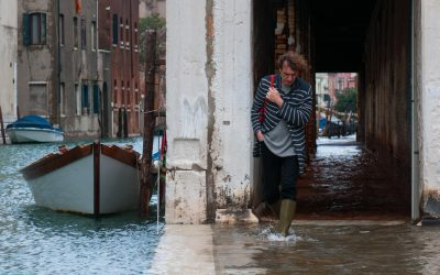 HIGH WATER IN VENICE: WHAT YOU SHOULD KNOW
